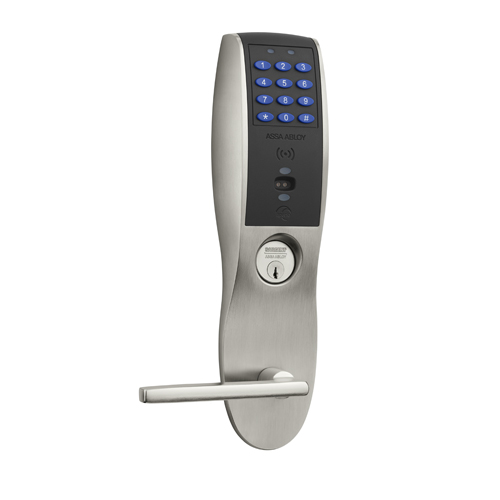 Wireless Access Control Lock
