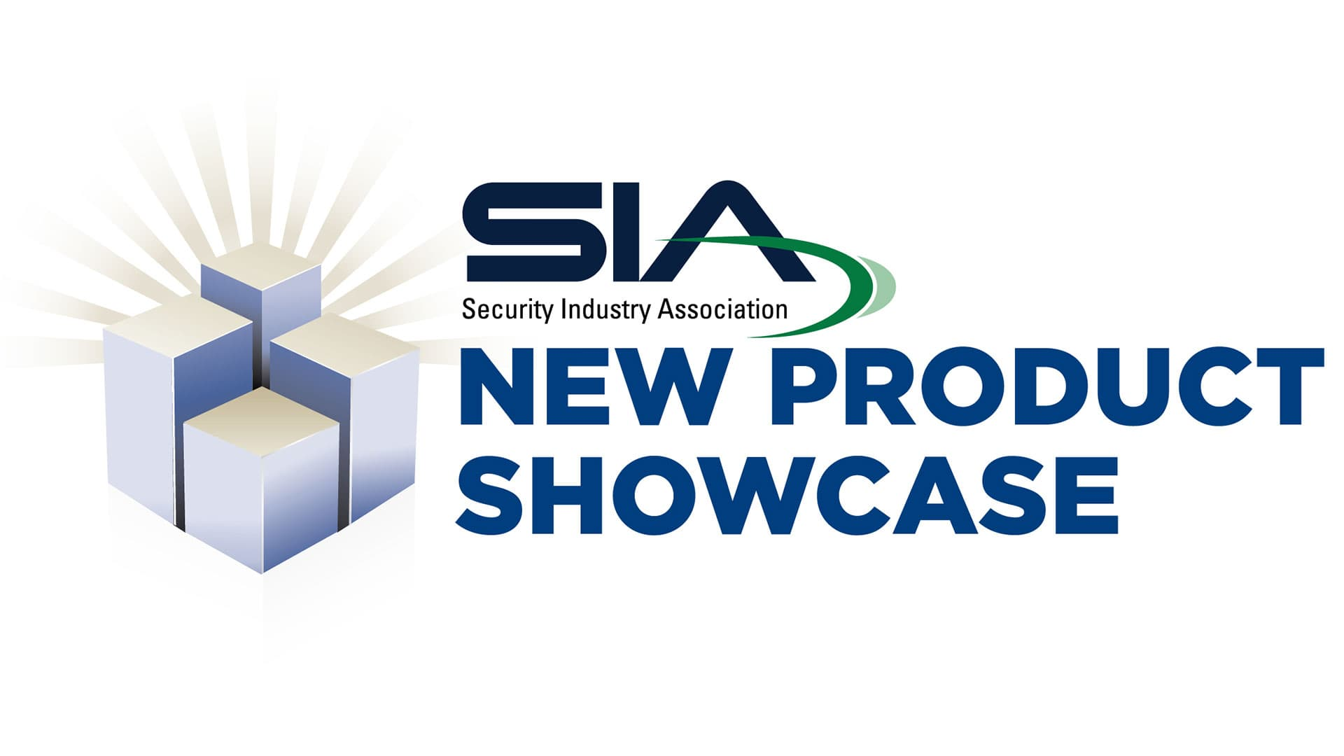 2018 SIA New Product Showcase