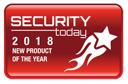 2018 Security Today New Product