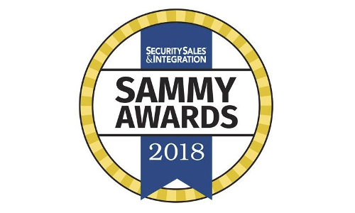 2018 SSI SAMMY Award